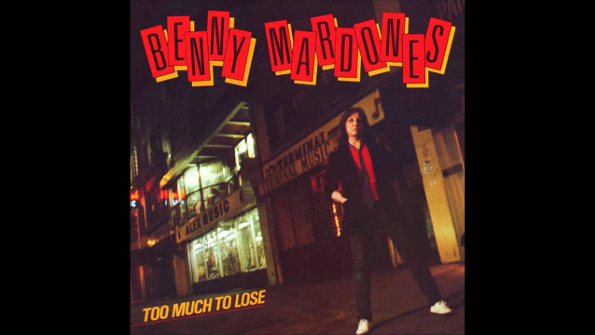 benny-mardones-too-much-to-lose