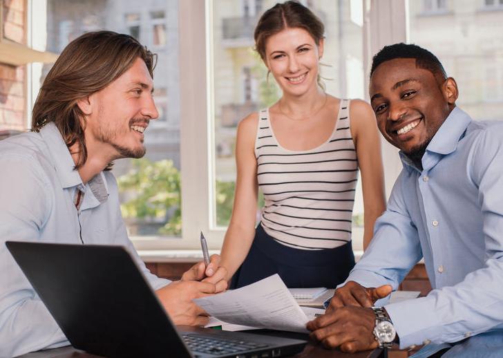 Changing The Conversational Framework