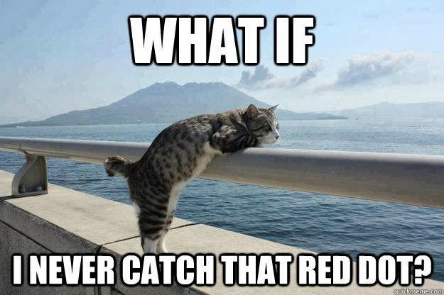 what-if-i-never-catch-the-red-dot